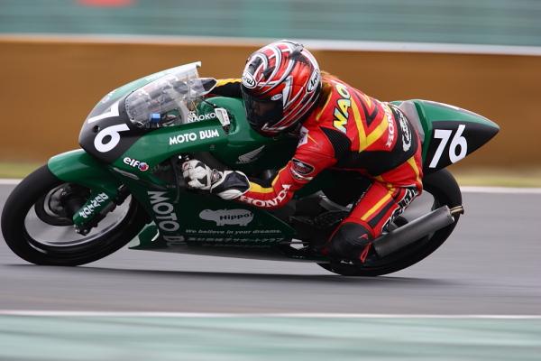 2010年 全日本ロードレース選手権 第1戦 筑波サーキット