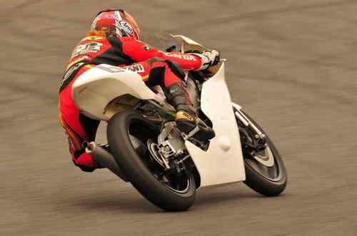 2010 全日本ロードレース開幕前テスト 筑波サーキット