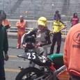 岡山ロードレース rd2