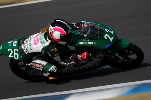 全日本ロードレース開幕前テスト