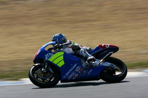 2008年 全日本ロードレースRd1 ツインリンク茂木