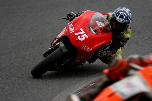 2009 全日本ロードレース開幕前テスト 筑波サーキット
