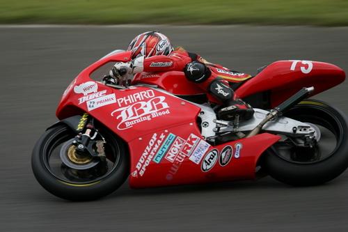 2009 全日本ロードレースRd.4 SUGO