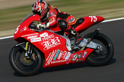 2009 全日本ロードレースRd.7 鈴鹿サーキット