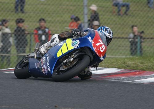2008 全日本RR Rd3 inオートポリス