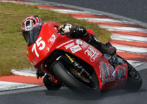 2009 全日本ロードレースRd.5 岡山国際サーキット
