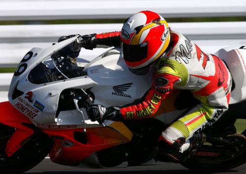 2007年 全日本ロードレースRd5 in SUGO