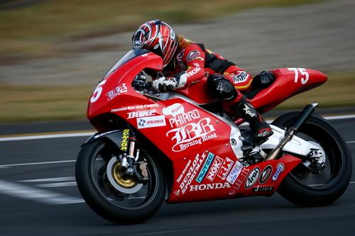 2009 全日本ロードレースRd.6 ツインリンクもてぎ