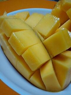 マンゴーマンゴー