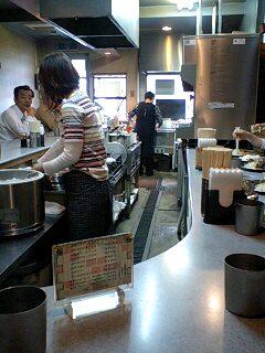 美味しい洋食屋