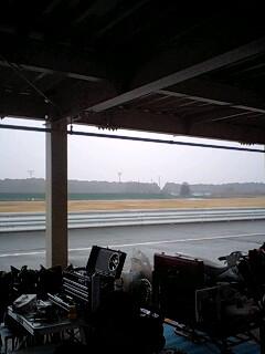 大雨 大風 雷