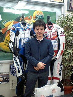 浜松クシタニさん