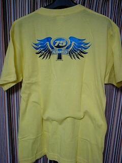 高杉奈緒子Tシャツ