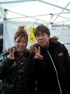 玉田誠さんのお兄さん