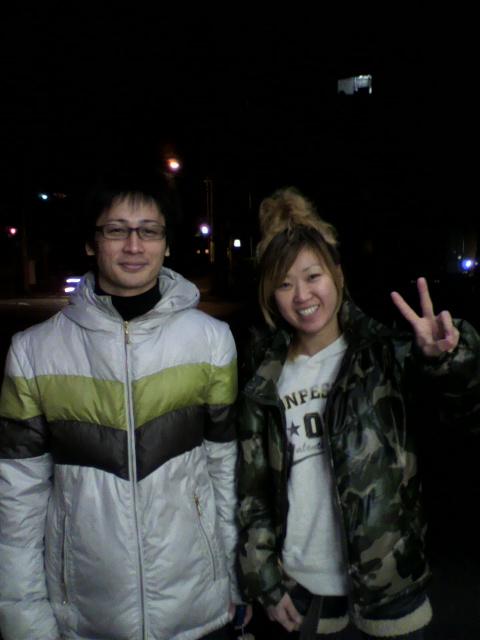 エスカルゴ浜松久保山選手