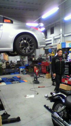 Garage4413さん