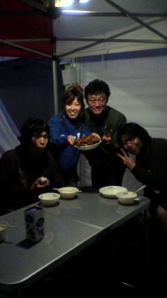 晩ご飯〜〜〜