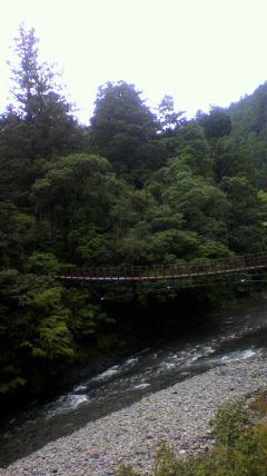 龍神温泉の道の駅
