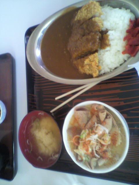 筑波サーキット食堂