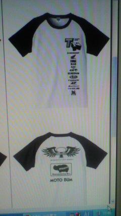 高杉奈緒子応援Tシャツデザイン決定っ