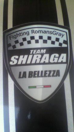 SHIRAGA