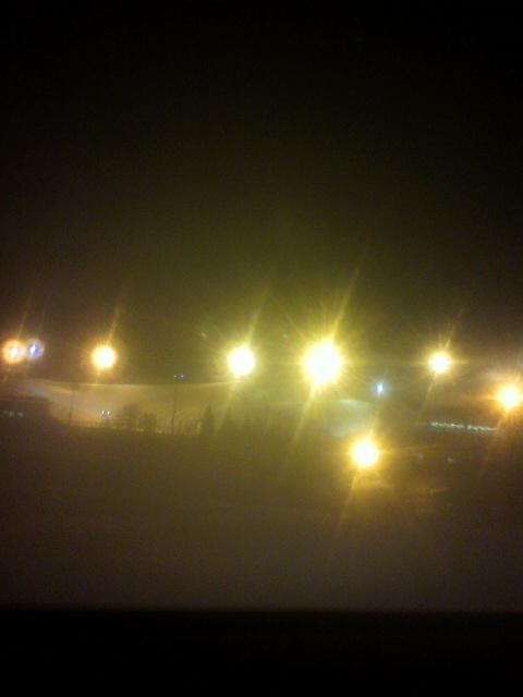 ダイナランドスキー場