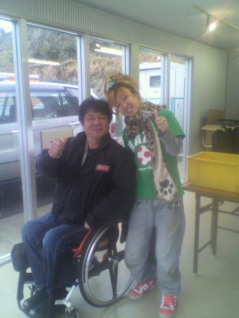 名古屋KTMの芳賀社長
