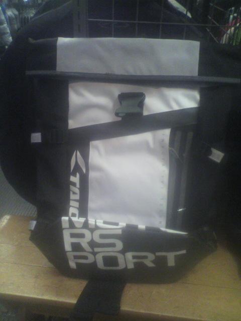 RSタイチさんのツーリングバッグ
