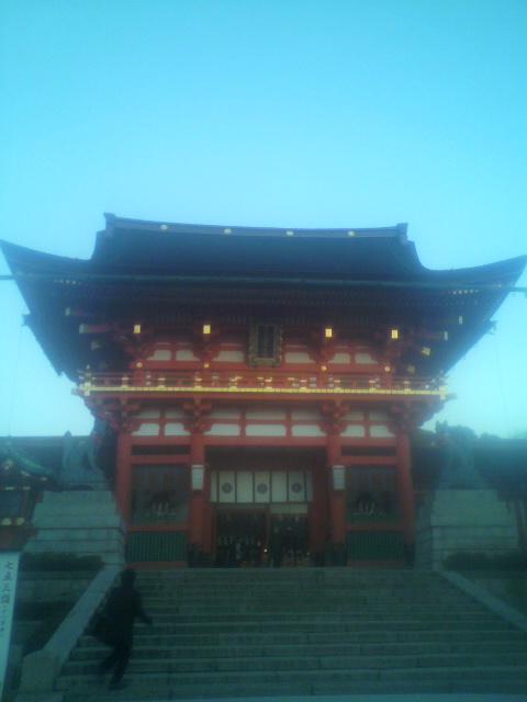 伏見稲荷神社