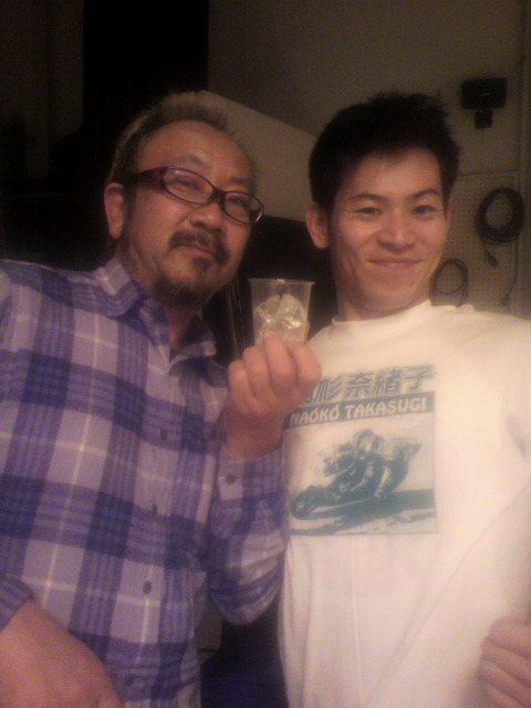 プロカメラマン石村さん
