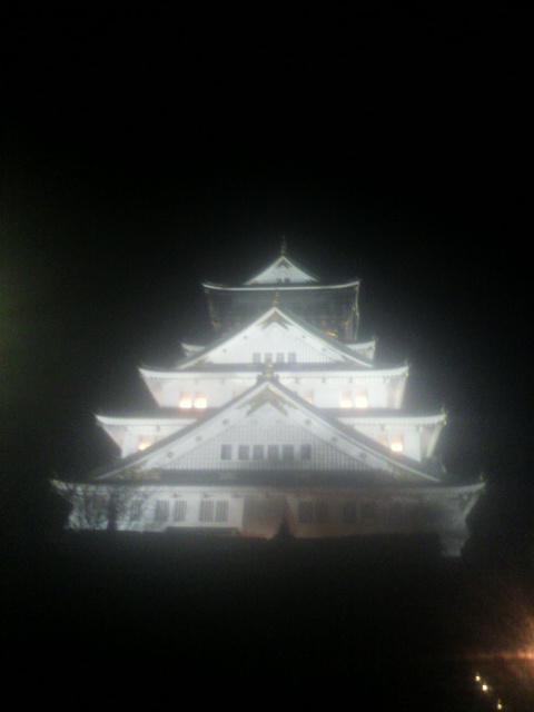 鶴橋のホルモン屋さん、空