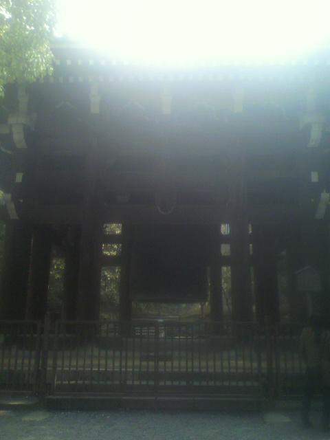 関西紀行2日目〜京都への旅