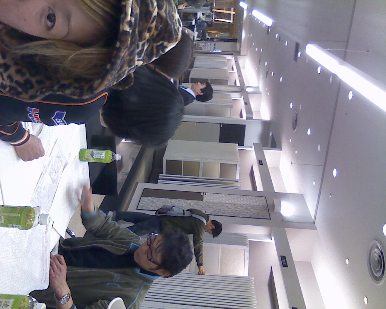 サンゲツ 大阪ショールーム