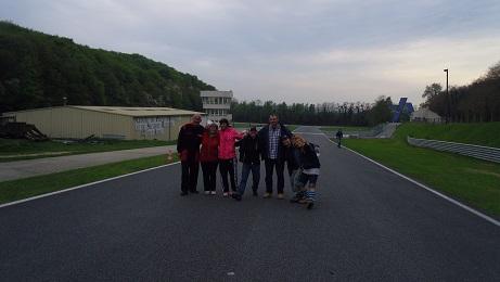 Circuit   de Folembray