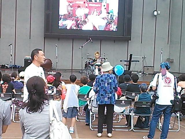 栃木県トークショー