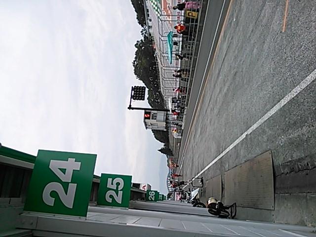 菅生全日本ロードレース練習