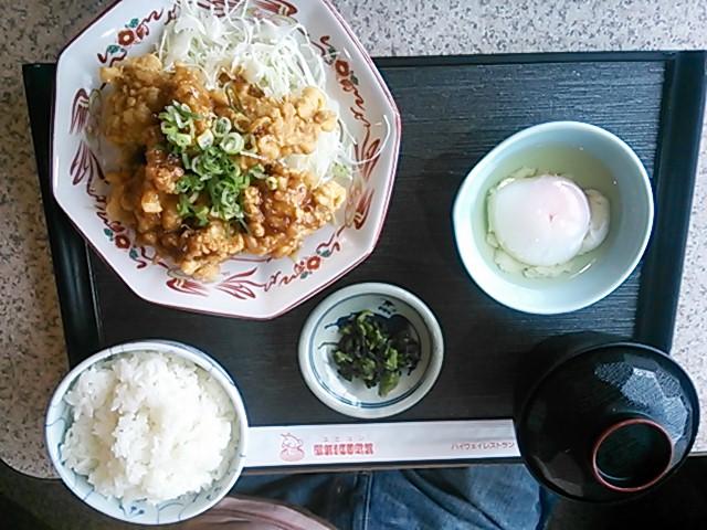 古賀SAレストラン