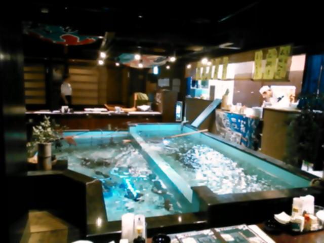 津山の美味しいお店