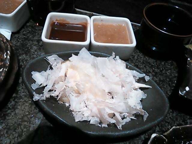 大阪八尾市 とんかつマンジェ