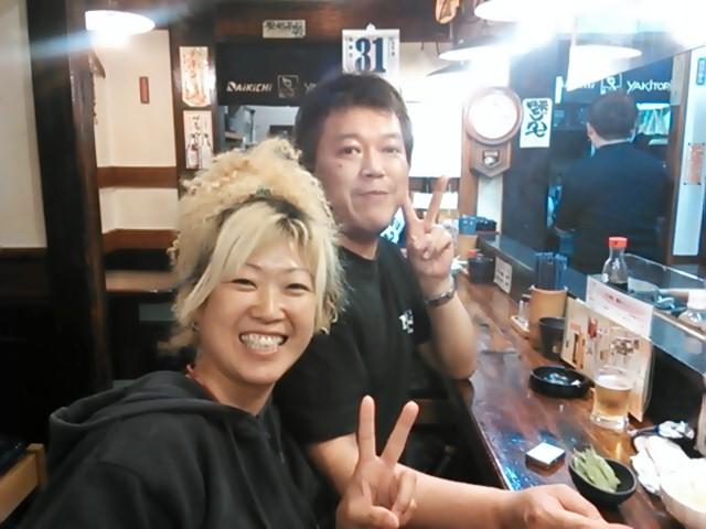 大阪 八尾の焼き鳥屋 大吉