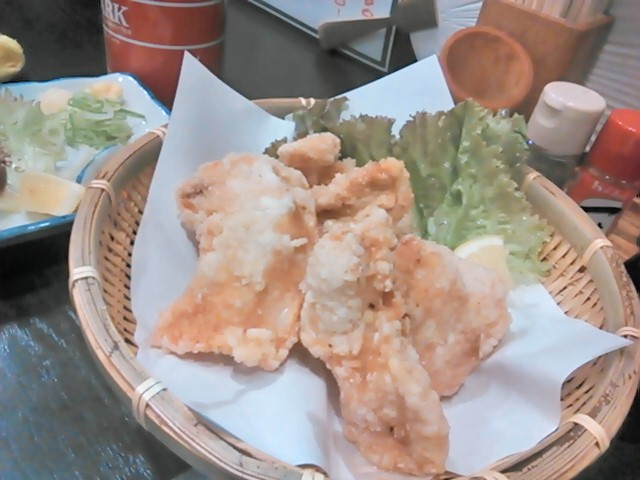 福島の居酒屋 2件目