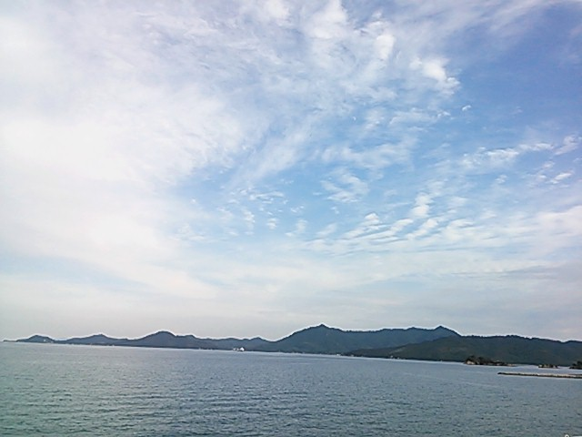 さらば、しまなみ海道