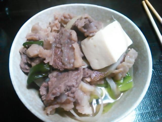 津山名物 そずり鍋