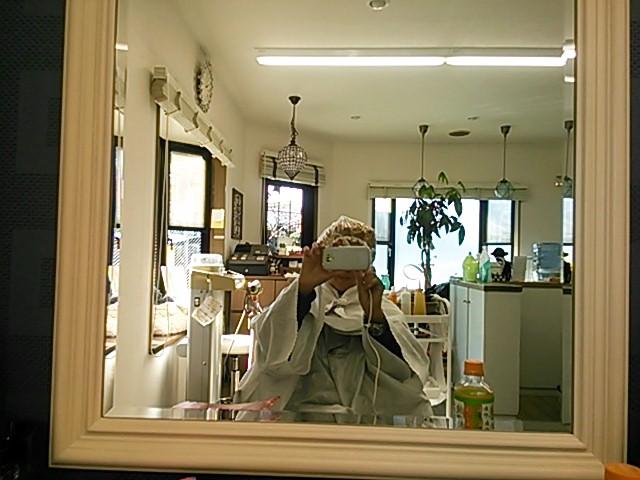 美容室flourishさん