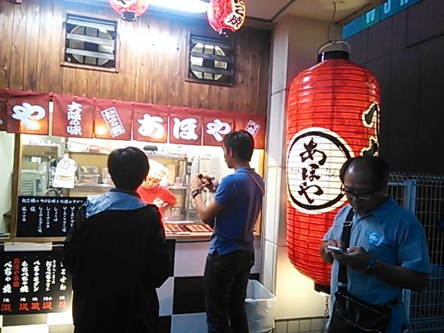 アジアモータープロモーション撮影