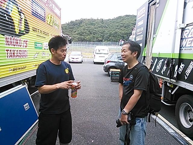 岡山テスト