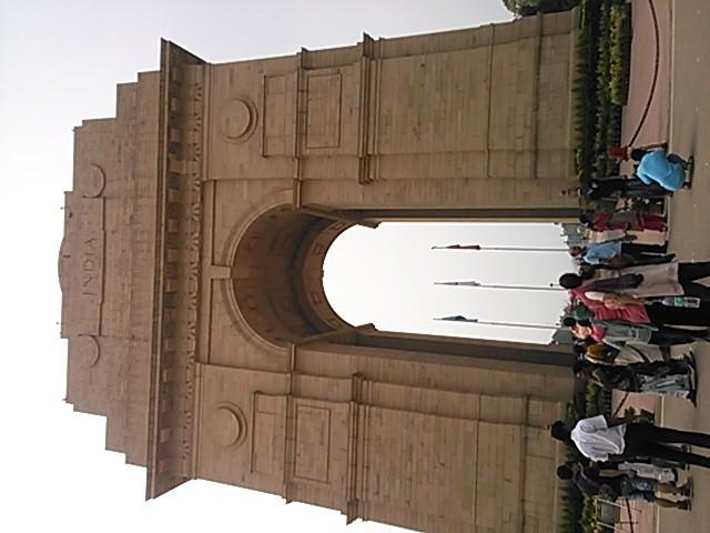 インドの凱旋門