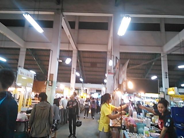 タイのご飯特集