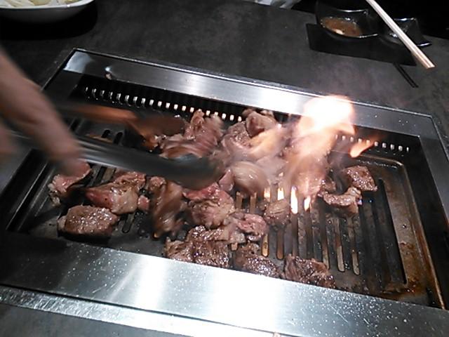 焼き肉 横綱 河内長野市