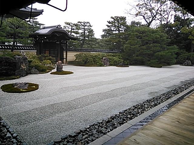 京都寺院巡りツアー2日目